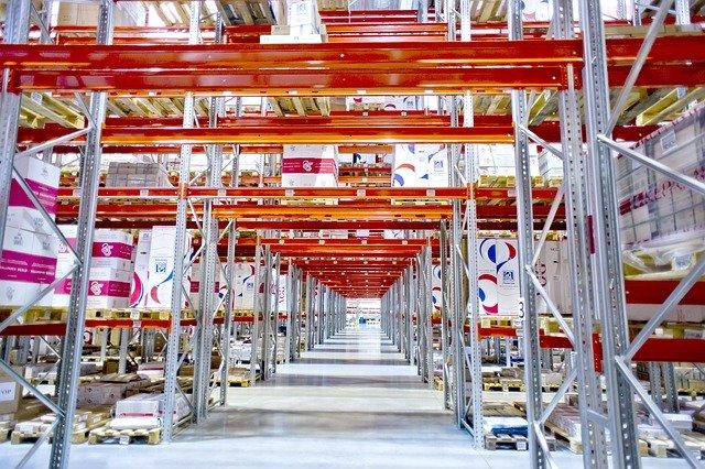 Production Logistics Center